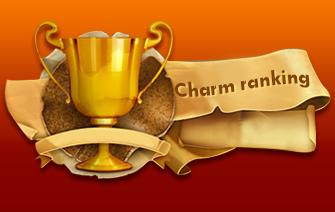 Charm ranking