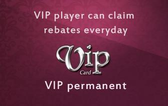 VIP permanent